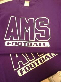 amsfootball